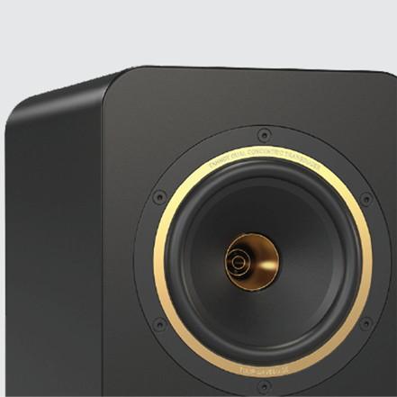 Компания Tannoy представляет новые студийные мониторы GOLD 8