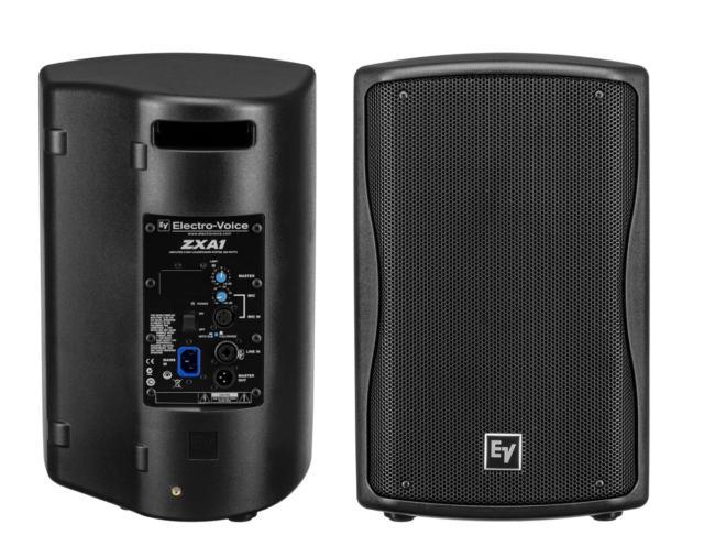 Electro-Voice ZXA 1 - активный широкополосный громкоговоритель