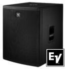 18 дюймовый активный сабвуфер ELX118P от Electro - Voice