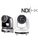 Lumens выпустила VC-A71PN — 4K NDI|HX PTZ камера для UCC приложений