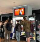 Цифровые технологии SpinetiX digital signage в 5 кампусах (40 локализаций экранов) университета Гете, г. Франкфурт, Германия