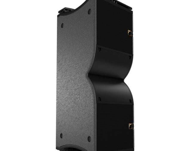L-Acoustics представляет компактную широкополосную систему линейного массива K3