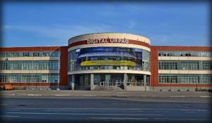 «Дворец школьников», город Петропавловск