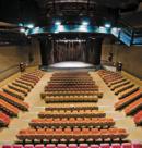 Парижский центр культуры и спорта Жоржа Помпиду получил первый прожектор следящего света Robert Juliat Arthur во Франции