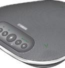 Спикерфон Yamaha YVC-330 сертифицирован Zoom
