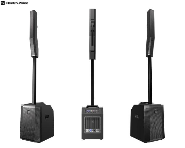 Electro-Voice EVOLVE30 и EVOLVE50 доступны к заказу!