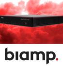 Biamp выпускает линейку нового поколения TesiraFORTÉ X Series