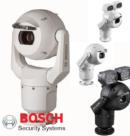 Самат шоу техник представляет новую революционную линейку камер Bosch Security and Safety Systems