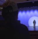 Встречаем новый световой прибор от компании CHAUVET Ovation SP-300CW