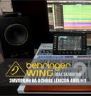 Behringer WING шаг за шагом  — ЧАСТЬ 2. Эмуляция на основе Lexicon 480L – 2