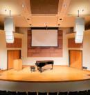 L-Acoustics A10 в музыкальной школе Фроста при Университете Майами