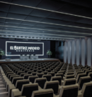 Shure QLX-D и система цифровой конференцсвязи Microflex Complete модернизируют аудиторию Эль-Беатрис в Мадриде