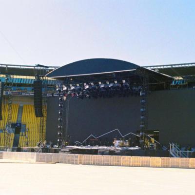 L-Acoustics объединил фанатов на крупнейшем в мире после локдауна живом концерте