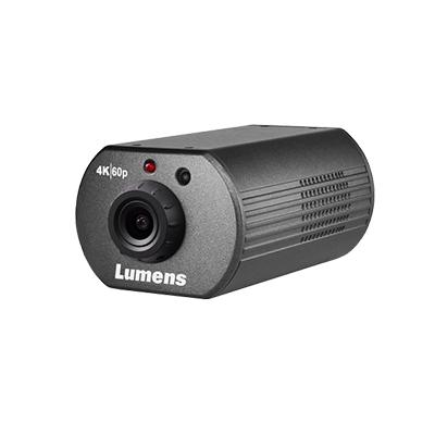 Lumens запускает 4K IP POV Camera
