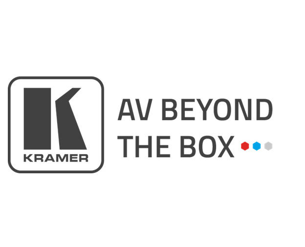 Новинка! Кодер/декодер потокового видео Kramer KDS-10