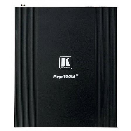 Kramer запускает на рынок новый приёмник HDBaseT  VP-427X2 4K со встроенным масштабатором
