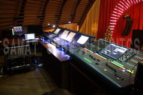 012 astana music hall