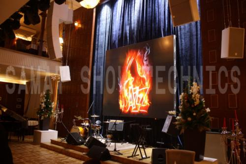 014 astana music hall