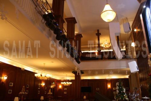 015 astana music hall