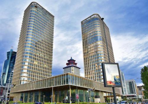 Talan-Towers -Astana-2