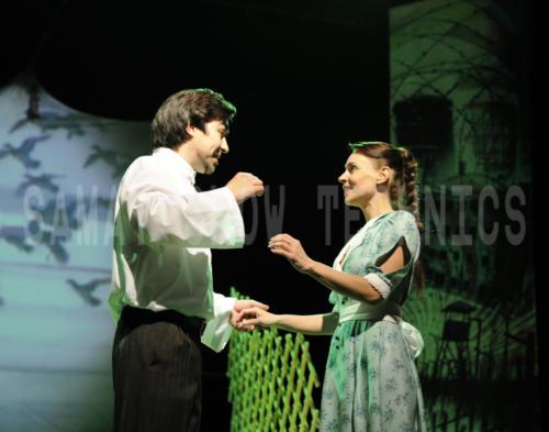 005 kostanay russian drama theatre