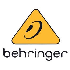 Новинка от компании Behringer