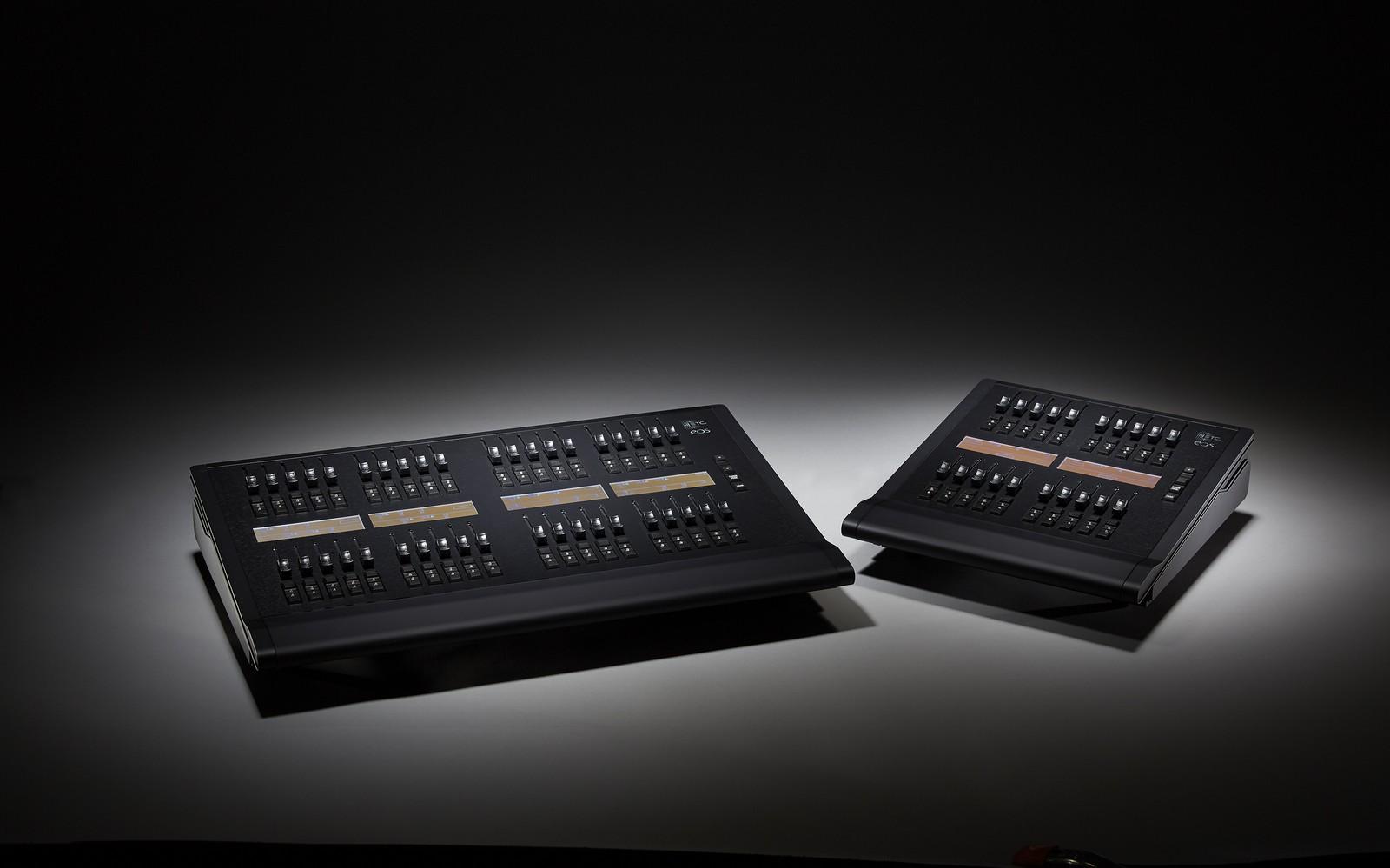 Компания ETC представила новое поколение световых консолей