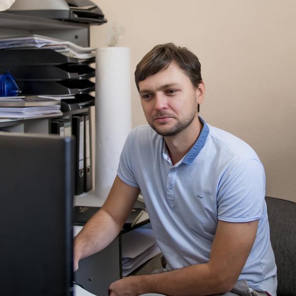 Вячеслав Березовиков