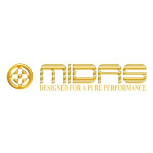 Компания «Самат шоу техник» совместно с тренинг-центром Midas проводит сертификационные тренинги по цифровым пультам Midas