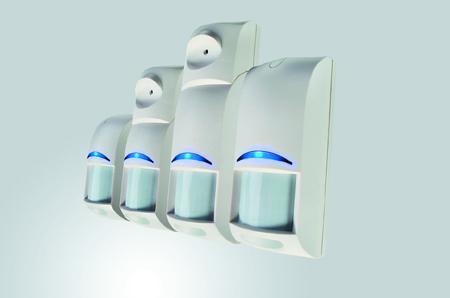 Высокий технический уровень стандартных извещателей движения  Bosch Security Systems повышает достоверность обнаружения и удовлетворенность клиентов.