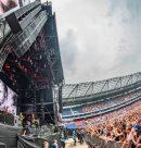 Мега звёзды Depeche Mode тесно сотрудничают с L-Acoustics!