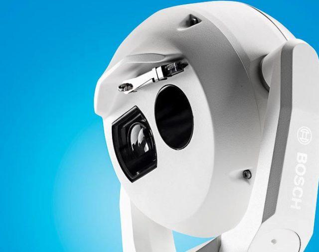 Надежные камеры видеонаблюдения MIC IP от компании Bosch Security Systems стали еще «умнее» благодаря встроенной видеоаналитике.