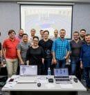 Ведущие инженеры по звуку компании «Самат шоу техник» успешно прошли обучение «System Integrator Technical Training»