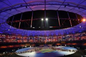 Золотая медаль L-Acoustics на стадионе Куала-Лумпура «Sports City»