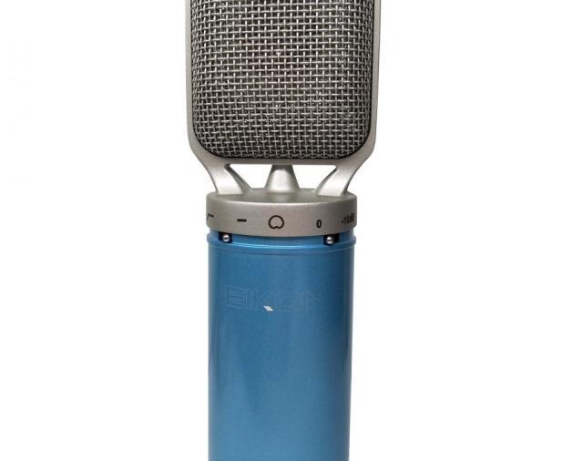 Новый студийный микрофон от известной итальянской компании PROEL