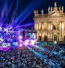 КОМПАНИЯ ALLEN-HEATH ОБЕСПЕЧИЛА ТЕХНИЧЕСКУЮ ПОДДЕРЖКУ ШОУ PRIMO MAGGIO ROMA 2018