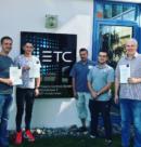 Инженеры по световому оборудованию нашей компании успешно прошли сертификационные тренинги по конфигурированию, настройке и программированию систем архитектурного управления Paradigm от  компании ETC в Германии.
