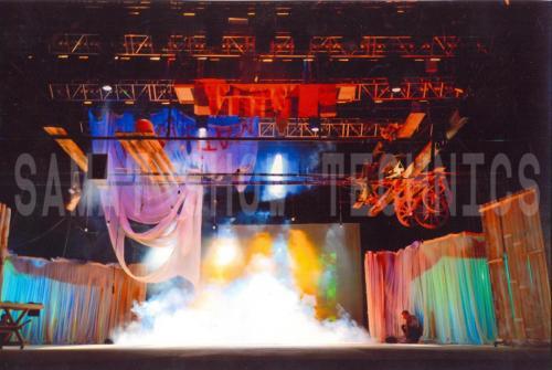 Государственный Академический Русский Театр Драмы им М. Ю. Лермонтова