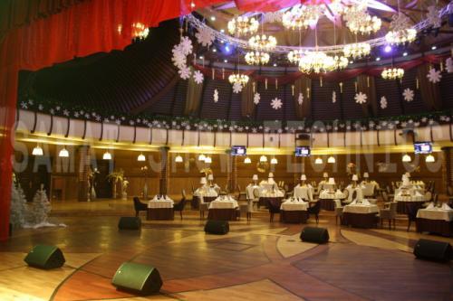 009 astana music hall