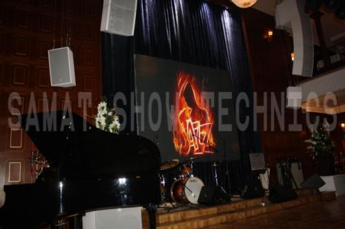 016 astana music hall
