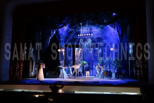 001 karaganda music comedia theatre
