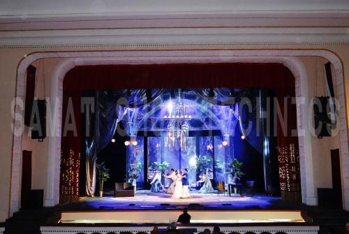 002 karaganda music comedia theatre
