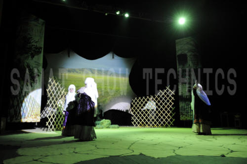 004 kostanay russian drama theatre