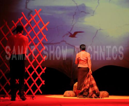 008 kostanay russian drama theatre