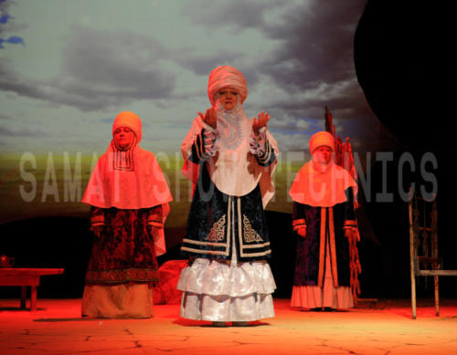 009 kostanay russian drama theatre